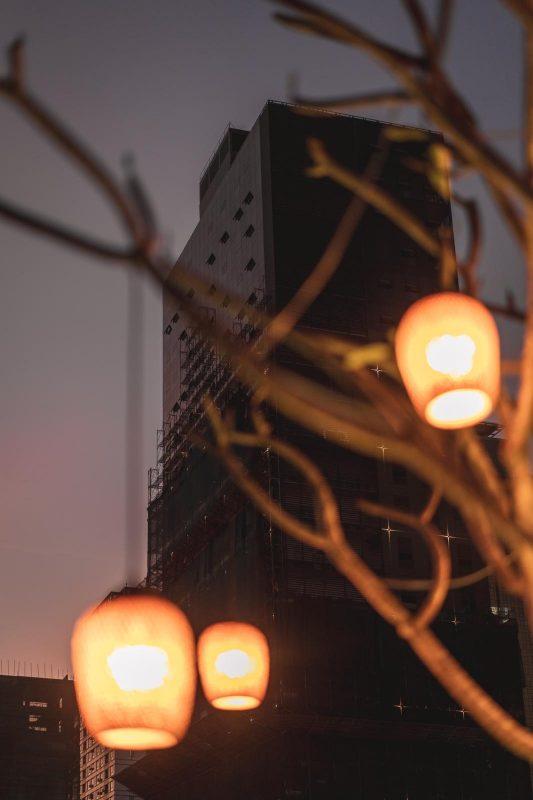 Lantern Rooftop Bar 6