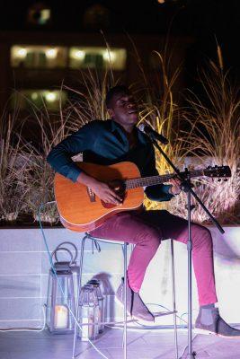 Lantern Night - Benjamin Atawoneka - 15 February 2020