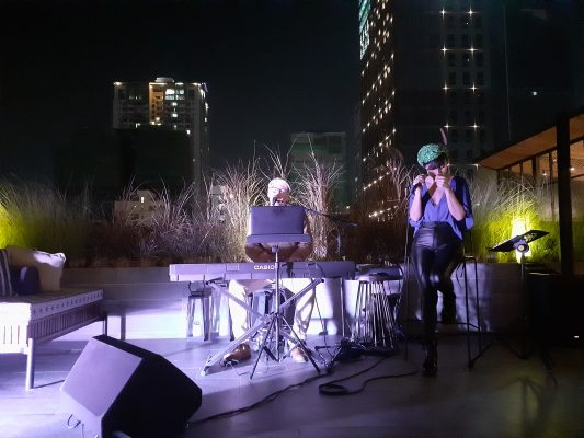 Lantern Night - Soul Feel Live - 6 Feb 2020