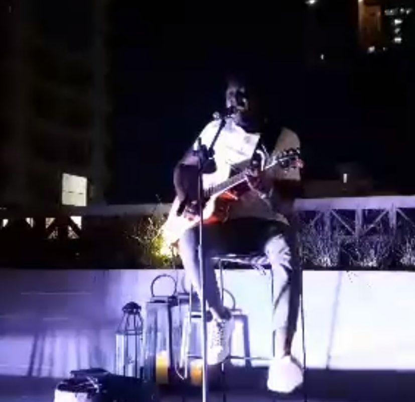 Lantern Night - Benjamin Atawoneka - 15 Feb 2020