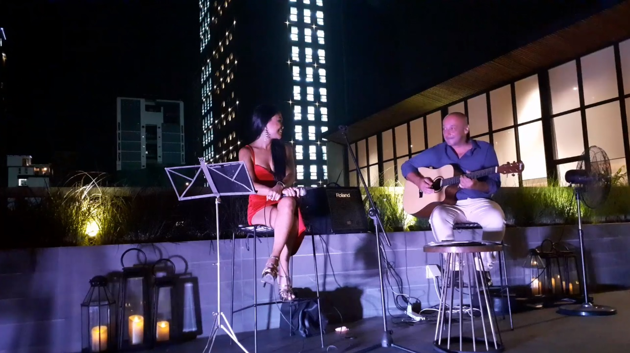 Lantern Thursday's Acoustic - Amok Soul