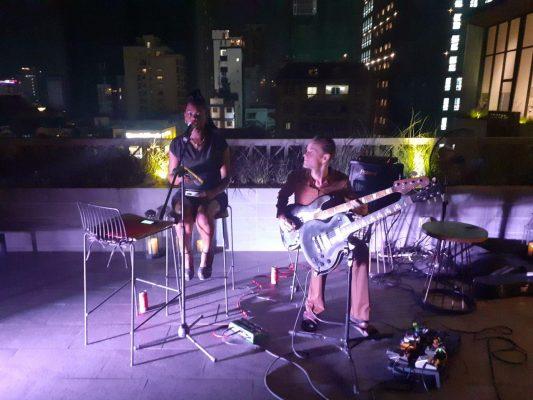 Princess Netashiva and The Soma Jazz Band